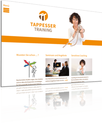 Tappesser Training